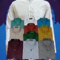 baju koko/takwa haibah model habaib/habib