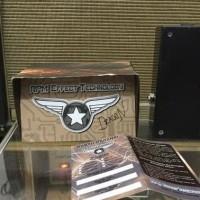 Murah Efek Gitar Rpm Dragon(Distorsi) Produk Laris