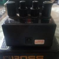 Murah Efek Gitar Boss Metal Zone Mt2 Second Buruan Di Order