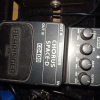 Sale Efek Gitar Stombox Buruan Di Order