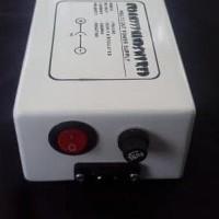 New Adaptor/Power Supply Efek Gitar Multi Out 8Ch Custom 1000Ma Edisi