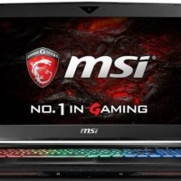 MSI GP62MVR-7RFX 1020 Leopard Pro GTX 1060-6GB