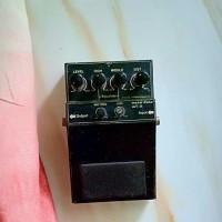 Promo Efek Gitar Metal Zone Produk Laris