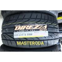 Ban Dunlop DIREZZA 225/40/R18
