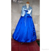 hanbok baju adat tradisional korea hambok hanbook kostum costume mar08