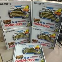 GIGABYTE H61M-DS2 (LGA 1155,H61,DDR3)