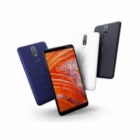 Nokia 3.1 Plus Ram 3/32 GB GARANSI RESMI NOKIA 1 TAHUN