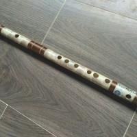 bansuri middle flute