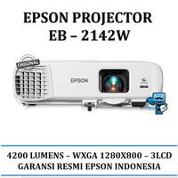 proyektor epson EB-2142W(4200,WXGA)