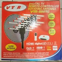 Antena Antene Digital TV Remote Rotasi ADVANCE AA-860 Full HD 1080