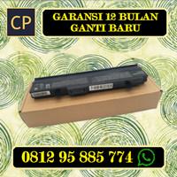 Baterai Asus Eee PC 1015 1215 1215B 1215P 1215PE 1215PX A32-1015 HITAM