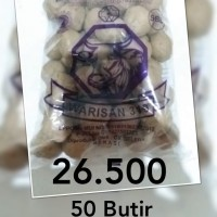 BASO WARISAN 319 SBB isi 50 pcs.Bakso warisan. baso murah
