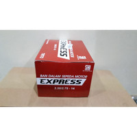 Ban Dalam Motor Express 250/275-14