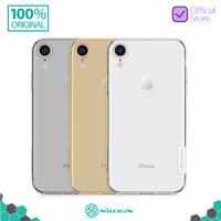 Nillkin Nature TPU Soft Case iPhone XR