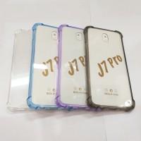 Anti Crack Case Fuze Samsung J7 Pro