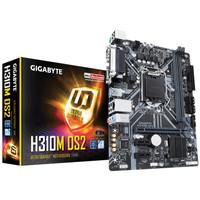 Gigabyte H310M-DS2 (LGA1151, H310, DDR4, USB3.1, SATA3)