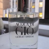 Giorgio Armani Aqua Acqua di Gio Essenza 100ml- Parfum Original Reject