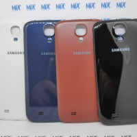 Backdoor Backcover Tutup Casing Belakang Samsung S4 i9500 Original