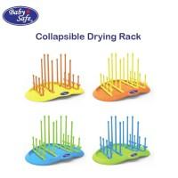 Baby Safe Collapsible Drying Rack DR003 Rak Pengering Botol Susu Bayi