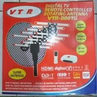 Antena Antene Digital TV Remote Rotasi ADVANCE AA-830 Full HD 1080