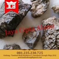 Batu Gurek Rock - Seiryu Siriyu Lokal Aquascape Aquarium