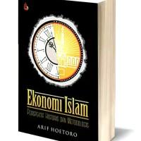 ORI EKONOMI ISLAM PERSPEKTIF HISTORIS DAN METODOLOGIS ARIF HOETORO