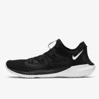 Sepatu Lari Nike Flex 2019 Rn Black Original AQ7483-001