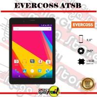 EVERCOSS AT8B WINNER TAB V QUADCORE/RAM 1GB