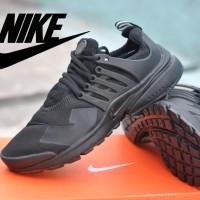 sepatu Sekolah Nike PRESTO/JOGING /RUNNING OLAHRAGA #black