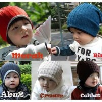 Topi Bayi/Anak Kupluk MJ - AbuTua