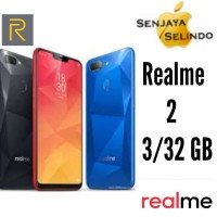 Realme 2 3GB/32GB Garansi Resmi Oppo
