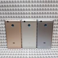 Backdoor Tutup Belakang Back Casing Housing Xiaomi Redmi 3s - 3pro ORI