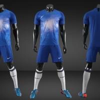 stelan futsal/ sepak bola adidas nike gradeori ( baju kaos celana)nk2