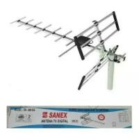 Antena Luar TV Digital Sanex SN-889 DG