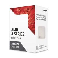 AMD Athlon X4 950 Quad-core (4 Core) 3.50 GHz SOCKET AM4