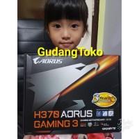 Motherboard Gigabyte H370 Aorus Gaming3 Gaming 3