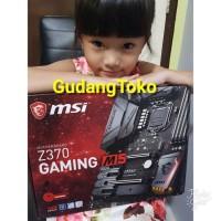 Motherboard MSI Z370 Gaming M5