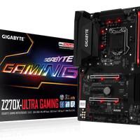 Gigabyte GA-Z270X-Ultra Gaming Intel Socket 1151