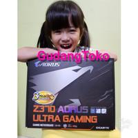 Mainboard Gigabyte Z370 Aorus Ultra Gaming