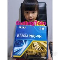 Motherboard MSI B250M Pro VH