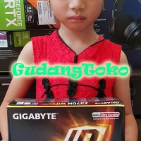 Motherboard Gigabyte Z370N Wifi GA-Z370N-WIFI