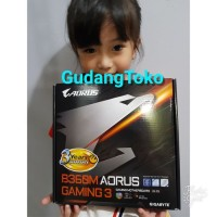 Motherboard Gigabyte B360M Aorus Gaming 3