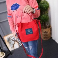 Tote Bag Mini / Totebag Kanvas Wanita / Totebag Kanvas Korean