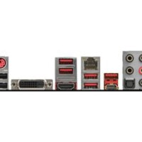 MSI X370 GAMING PRO CARBON AM4 AMD X370 SATA 6Gb/s HDMI ATX Mo Limited
