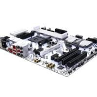 MSI B350 TOMAHAWK ARCTIC AM4 AMD B350 Ready