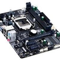 Gigabyte GA-H81M-S1 LGA1150 Berkualitas