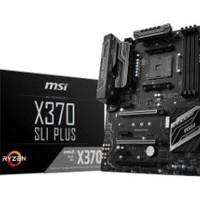 MSI X370 SLI PLUS AM4 AMD X370 ATX Motherboards - AMD Limited