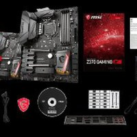 MSI Z370 Gaming M5 Ready