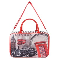 AMT Tas Baju / Tas Koper anak dewasa /Tas Travelbag Slempang London