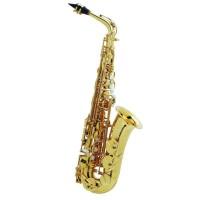 Zeff France Alto Saxophone ZAS-600 Gold